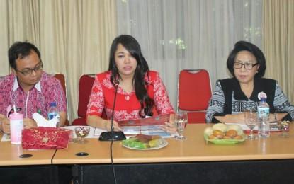 dr Kartika Tanos Sebut Tiga Zero Tanggulangi HIV/AIDS