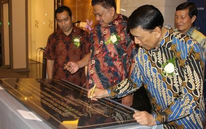 Gubernur Dondokambey Beri Kemudahan bagi Investor ke Sulut