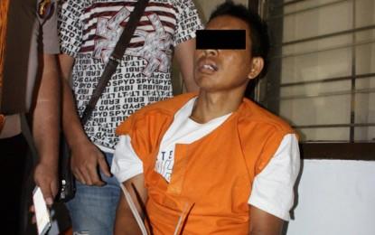 Ini Kata Kapolda Sulut Terkait Ditangkapnya Pelaku Tateli Berdarah