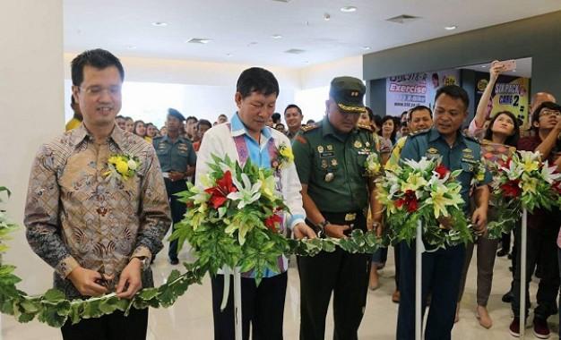 Walikota Ajak Pengusaha Ritel di Manado Bersaing Sehat