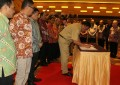 Di Musrenbang RKPD 2018, Gubernur Ingatkan Visi Pembangunan Sulut