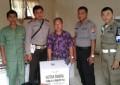 Polres Tomohon Amankan Pilhut di 6 Desa