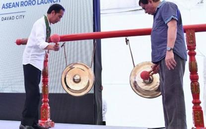 Peluncuran Kapal Ro-Ro Davao-Bitung, Tonggak Sejarah Baru Indonesia dan Filipina