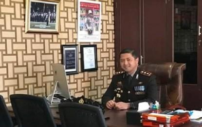 Naskah UN Tingkat SMP di Kabupaten Minsel Dapat Pengawalan Kepolisian