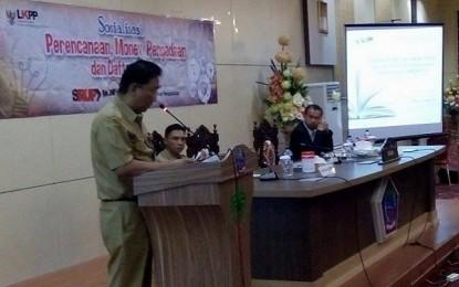 Diikuti ASN Sulut dan Gorontalo, Monitoring dan Daftar Hitam Disosialisasikan