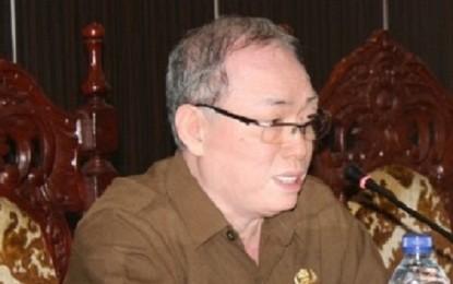 Tindak Lanjut Instruksi Gubernur, Siskamling Digiatkan Kembali