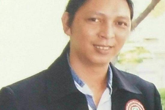 Billy Kaloh, Ketua Pengprov PTMSI Sulut
