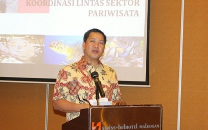 Wagub Kandouw Optimis, Kunjungan Wisman ke Sulut Terus Meningkat