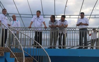 Kesiapan Manado Fiesta 2017 dapat Perhatian Besar Walikota GSVL