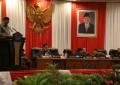 Gubernur Sulut Beri Penjelasan terkait RAPBD Perubahan 2017