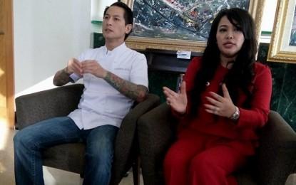 dr Kartika Tanos Sebut Kehadiran Chef Juna untuk Aksi Sosial dan Kemanusian