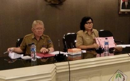 Ini Kata Kadis Sosial dr Grace Punuh MKes terkait Pergub No 46 Tahun 2017