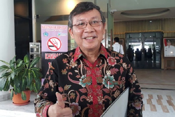 Ir Marhany Pua, Anggota DPD RI asal Sulut