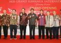 ODSK Resmikan Transmart Carrefour Manado