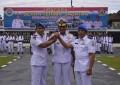 Dan POM Lantamal VIII Manado Dijabat Letkol Laut (PM) Dedhi