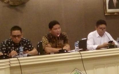Diskusi Akhir Tahun JIPS-Alumni UGM Bahas Peran Pers dalam Membangun Daerah