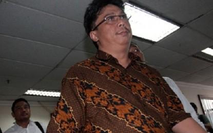 Paul Nelwan Dipercayakan Kongres, Nahkodai Ketua Umum Asprov PSSI Sulut