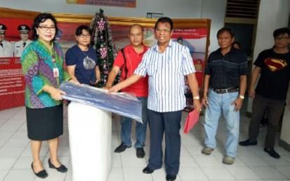 ODSK Bantu Jemaat GERMITA di Beo Selatan Talaud