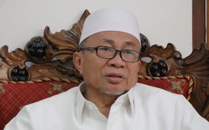 Inilah Imbauan Ketua MUI Sulut soal Pilkada 2018