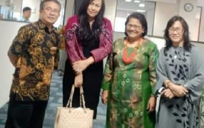 dr Kartika Tanos: Sulut jadi Tuan Rumah Pelaksanaan Paskah Internasional se-Asia