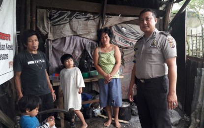 Personil Bhabinkamtibmas Polres Tomohon, Patut Diteladani