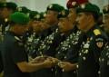 Mayjen TNI Madsuni Gantikan Mayjen TNI Ganip Warsito di Kodam XIII/Merdeka