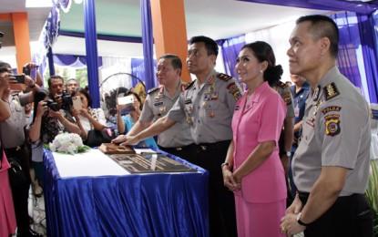 Selain Terakreditasi, RS Bhayangkari Manado Kini Miliki Instalasi Hyperbarik Chamber