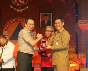 Mendagri Puji Walikota Manado Terkait Hak Korban Banjir