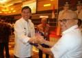 Walikota GSVL Harap Proyek APBN Banyak Masuk ke Kota Manado