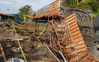 Bentuk Tim, Mabes Polri – Polda Sulut Selidiki Penyebab Ambruknya Overpass Tol Manado – Bitung