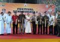 Ini Kata Gubernur Sulut saat Buka Kegiatan Festival KBK Keuskupan Manado