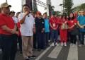 Gubernur Dondokambey Harap Pemuda dan Remaja GPdI Jadi Teladan dan Berkat