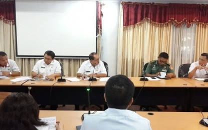 Pemprov Sulut Matangkan Pelaksanaan BBRGM