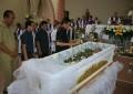 Antar Hingga ke Tempat Pemakaman, Begini Kesan Walikota GSVL pada Sosok Pst Fred Tawaluyan Pr