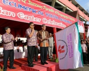 AEYA 2018, Gubernur Sulut: Torang Samua Ciptaan Tuhan