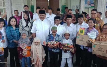ODSK Ajak Umat Muslim se-Sulut untuk Jalankan Ibadah Puasa dengan Baik