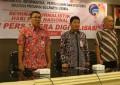 Gubernur Sulut Ajak Pers Hindari Berita Hoax