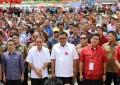 Gubernur Harap PKB GMIM Mampu Ciptakan Hidup Harmonis di Masyarakat