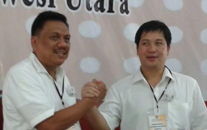 Membangun Sulawesi Utara Menjadi Komitmen OD_SK