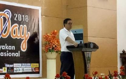 Selain Bersikap Tegas ke Perusahaan, Wagub Kandouw Juga Minta Buruh Berkualitas