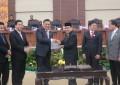 Ditangan ODSK, Pemprov Sulut Kembali Raih WTP dari BPK RI