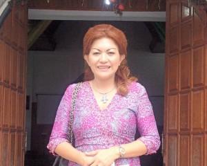 Fransisca M Tuwaidan, Kembali Lagi  Berjuang Bersama Rakyat