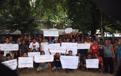 Ini Pemicu Aksi Masyarakat  di Bunaken