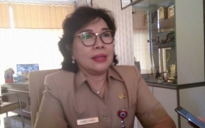 dr Grace Punuh: Dana Sertifikasi Guru Mulai Dicairkan