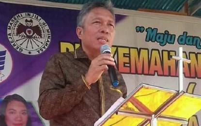 PKPG GMIM Resmi Dibuka