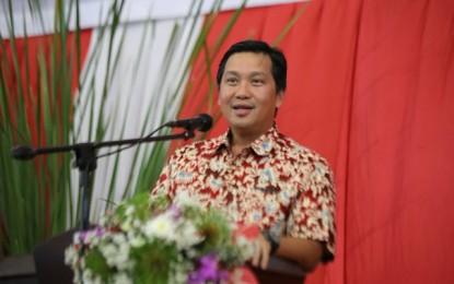 Gubernur Segera Lantik Kadis Koperasi UKM dan Kadis Kehutanan Baru