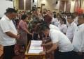 Gubernur Sulut Lantik 37 Pejabat Eselon III – IV Pemprov