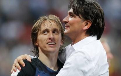 FINAL PIALA DUNIA 2018:  Prancis vs Kroasia, Bakal Adu Serang