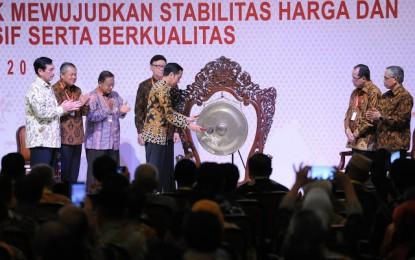Sulut Raih penghargaan TPID Terbaik Tingkat Provinsi