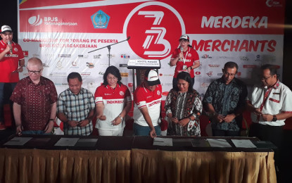 Pemprov Sulut Apresiasi Peluncuran 73 Merchant Co-Marketing